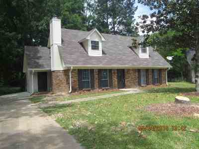 Ridgeland Single Family Home For Sale: 218 Salem Sq