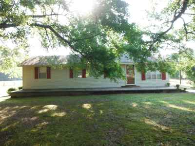 Single Family Home For Sale: 2563 Little River Rd