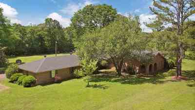 Brandon Single Family Home Contingent/Pending: 450 Cato Rd