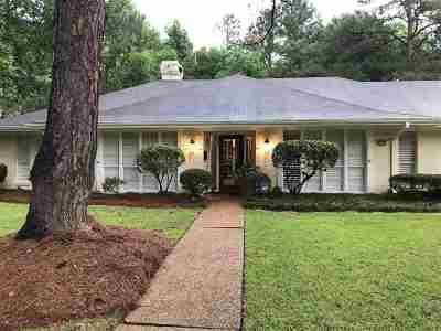 Jackson Single Family Home For Sale: 5428 River Thames Rd