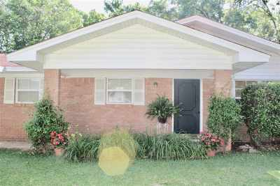 Pearl Single Family Home Contingent/Pending: 476 Eldorado Rd