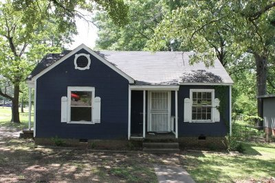 Hinds County Single Family Home For Sale: 101 Gaylyn St