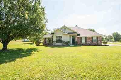 Jackson Single Family Home For Sale: 155 Keriville Dr