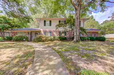 Jackson Single Family Home For Sale: 5451 River Thames Rd