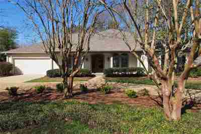Ridgeland Single Family Home For Sale: 391 Red Eagle Cir