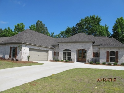 Florence, Richland Single Family Home Contingent/Pending: 336 Bullock Cir