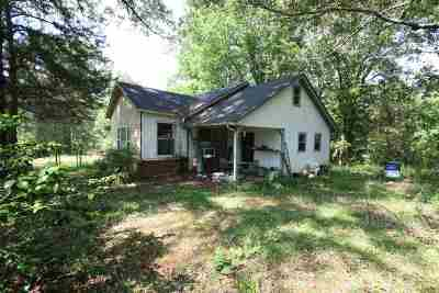 Pearl Single Family Home For Sale: 490 Eldorado Rd
