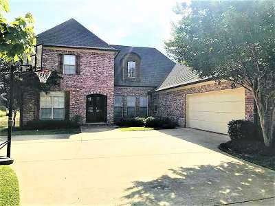 Ridgeland Single Family Home For Sale: 221 Rue Beau Chene