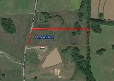 Canton Residential Lots & Land For Sale: 1 Windmere St