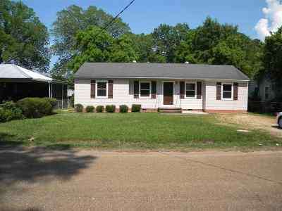 Pearl Single Family Home Contingent/Pending: 304 Pearl Dr