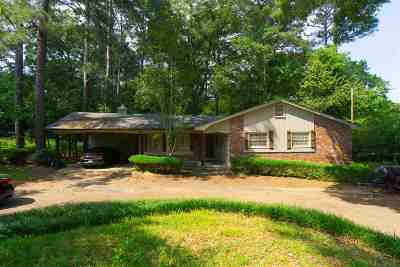 Jackson Single Family Home For Sale: 1770 Douglass Dr