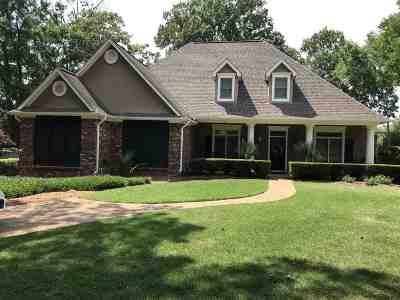Ridgeland Single Family Home For Sale: 115 Covington Ct