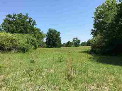 Canton Residential Lots & Land For Sale: Highway 43 Hwy