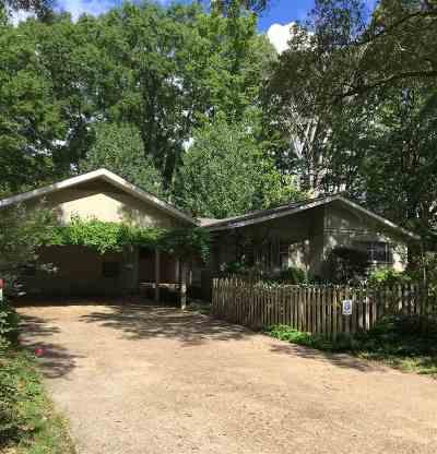 Jackson Single Family Home For Sale: 236 Pimlico Pl