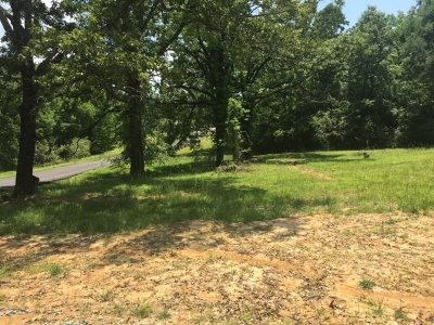Jackson Residential Lots & Land For Sale: 2343 S Pine Lea Dr