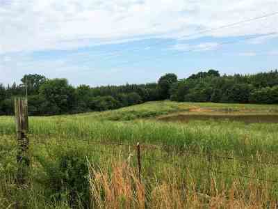 Leake County Residential Lots & Land For Sale: 750 Daugherty Rd