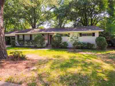 Jackson Single Family Home For Sale: 224 Pimlico Pl