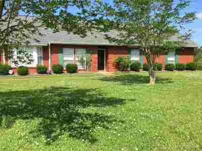 Byram Single Family Home For Sale: 103 McCarty Rd