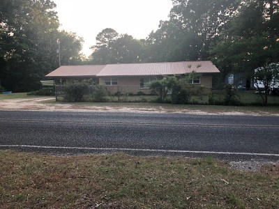Simpson County Single Family Home For Sale: 354 Athens Rd