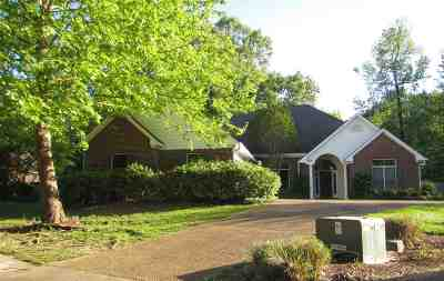Ridgeland Single Family Home For Sale: 304 White Oak Landing St