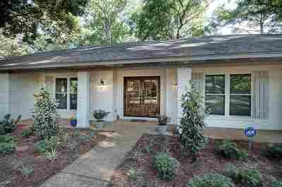 Jackson Single Family Home For Sale: 542 Rollingwood Dr