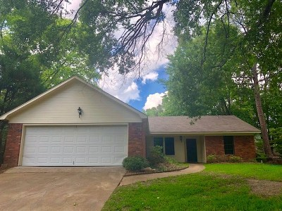 Ridgeland Single Family Home For Sale: 138 E Greenway Ct