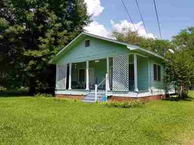 Canton Single Family Home For Sale: 474 Washington St