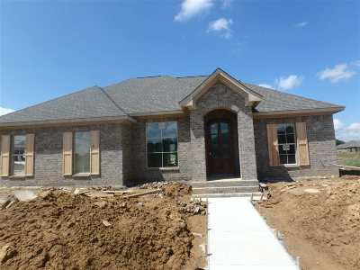 Canton Single Family Home For Sale: 131 Woodscape Dr #Lot 70