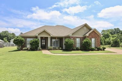 Hinds County Single Family Home Contingent/Pending: 112 King Arthur Ln