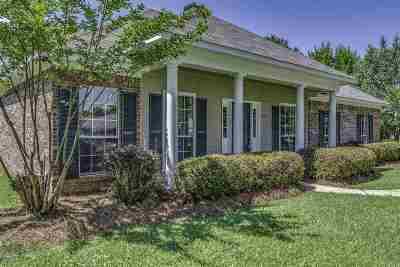 Brandon Single Family Home For Sale: 116 Appleridge Dr