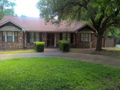 Hinds County Single Family Home For Sale: 343 Rollingwood Dr