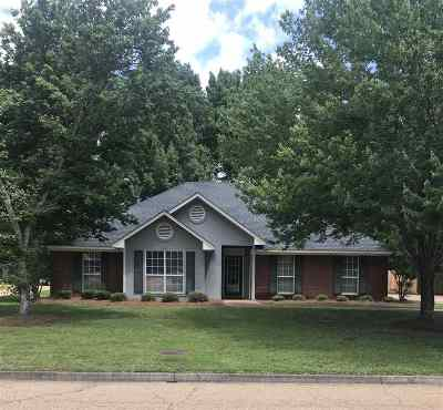 Ridgeland Single Family Home For Sale: 325 Arlington Cir