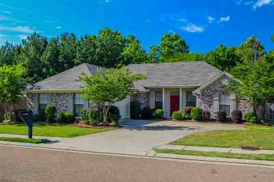 Brandon Single Family Home Contingent/Pending: 325 Azalea Ct