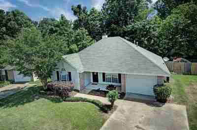 Byram Single Family Home For Sale: 4328 Blaine Cir