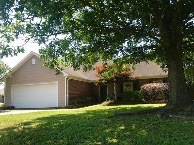 Brandon Single Family Home For Sale: 132 Appleridge Dr