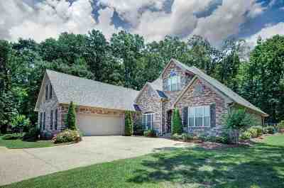 Brandon Single Family Home Contingent/Pending: 268 Penny Lane