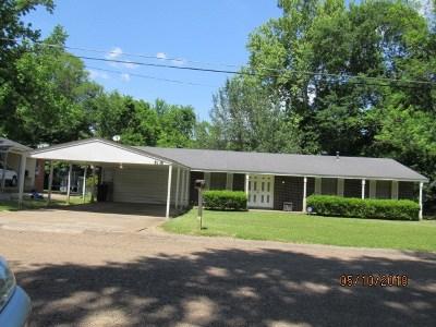 Jackson Single Family Home For Sale: 3116 Woodville Cir