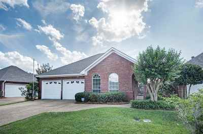 Pearl Single Family Home Contingent/Pending: 208 Patrick Farms Dr