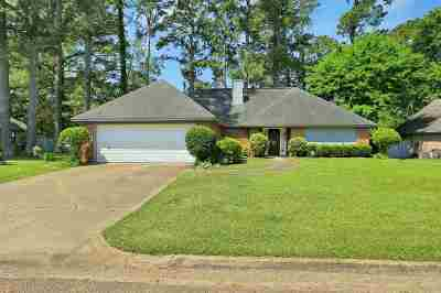 Jackson Single Family Home For Sale: 317 Riser St