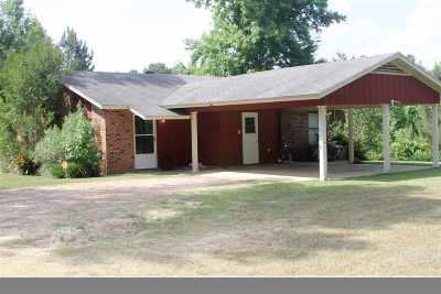 Florence, Richland Single Family Home Contingent/Pending: 171 S Enoch Grove Rd