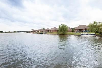 Lake Caroline Single Family Home For Sale: 106 Martinique Dr