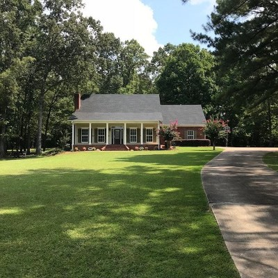 Rankin County Single Family Home For Sale: 200 Sage Hills Dr