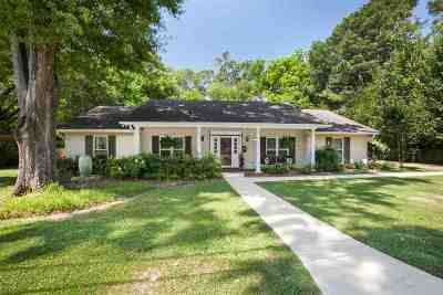Jackson Single Family Home For Sale: 5227 Kaywood Dr