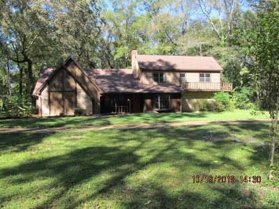 Hinds County Single Family Home For Sale: 1217 E Flowers Rd