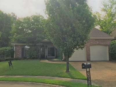 Ridgeland Single Family Home For Sale: 724 Versailles Dr
