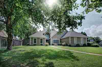Ridgeland Single Family Home For Sale: 214 Deer Run
