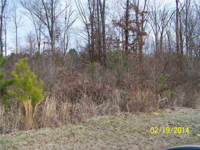 Byram Residential Lots & Land For Sale: 454 W Lake Dockery Dr