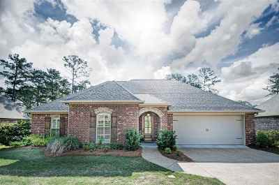 Brandon Single Family Home For Sale: 120 Willow Crest Cir