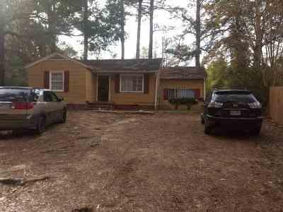 Jackson Single Family Home For Sale: 241 Lea Cir
