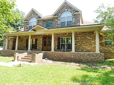 Hinds County Single Family Home For Sale: 2 Lakeview Dr